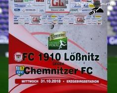 FC 1910 Lößnitz - Chemnitzer FC_31-10-18_09