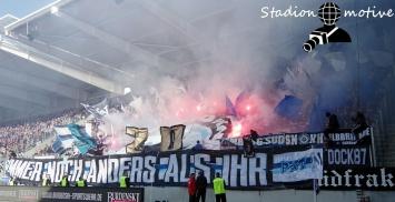 FC Erzgebirge Aue - Hamburger SV_10-11-18_05