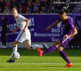 FC Erzgebirge Aue - Hamburger SV_10-11-18_09