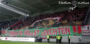 FC Erzgebirge Aue - 1 FC Union Berlin_23-12-18_12