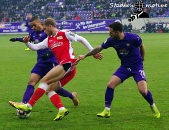 FC Erzgebirge Aue - 1 FC Union Berlin_23-12-18_18