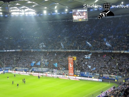 Hamburger SV - SC Paderborn_07-12-18_02