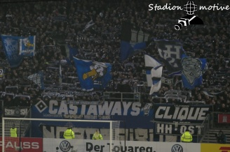 Hamburger SV - 1 FC Nürnberg_05-02-19_12