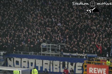 Hamburger SV - SV Sandhausen_30-01-19_01