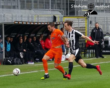 SV Sandhausen 1916 - FC Erzgebirge Aue_02-03-19_03