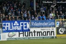 VfL Sportfreunde Lotte - Karlsruher SC_23-02-19_05