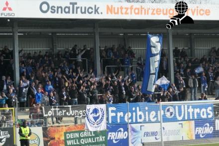 VfL Sportfreunde Lotte - Karlsruher SC_23-02-19_09
