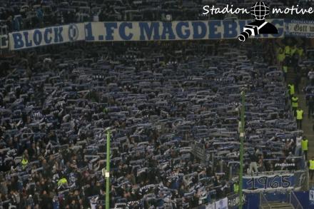 Hamburger SV - 1 FC Magdeburg_08-04-19_10