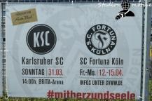 SV Wehen Wiesbaden - Karlsruher SC_31-03-19_02