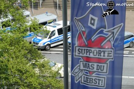 Hamburger SV - FC Ingolstadt_04-05-19_01