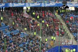 Hamburger SV - FC Ingolstadt_04-05-19_11