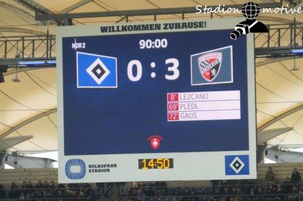 Hamburger SV - FC Ingolstadt_04-05-19_13