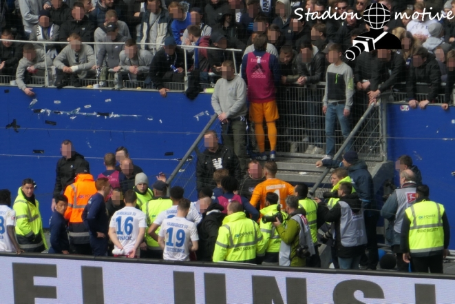 Hamburger SV - FC Ingolstadt_04-05-19_16