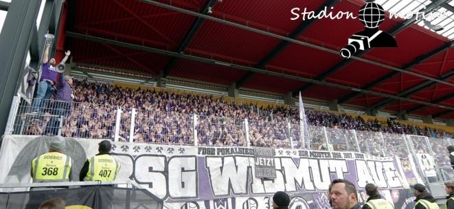 SSV Jahn Regensburg - FC Erzgebirge Aue_05-05-19_13