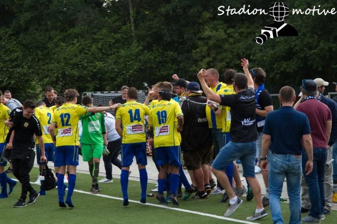 HFC Falke - YB SK Beveren_13-07-19_13