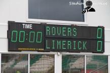Shamrock Rovers U19 - Limerick FC U19_29-06-19_08
