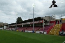 St Patrick´s Athletic - Shamrock Rovers_01-07-19_02