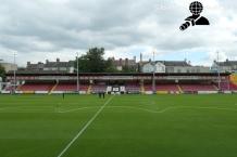 St Patrick´s Athletic - Shamrock Rovers_01-07-19_05