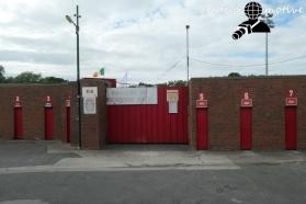 St Patrick´s Athletic - Shamrock Rovers_01-07-19_08