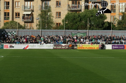 St Patrick´s Athletic - Shamrock Rovers_01-07-19_13