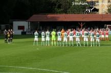 St Patrick´s Athletic - Shamrock Rovers_01-07-19_14