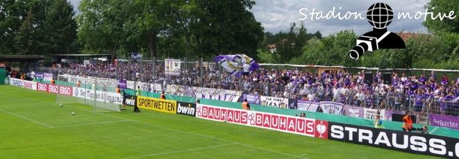 FSV Wacker 90 Nordhausen - FC Erzgebirge Aue_10-08-19_01