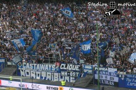 Hamburger SV - VfL Bochum_16-08-19_01