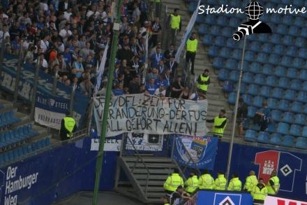 Hamburger SV - VfL Bochum_16-08-19_07