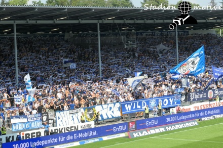 Karlsruher SC - Hamburger SV_25-08-19_01