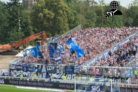 Karlsruher SC - Hamburger SV_25-08-19_07