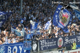 Karlsruher SC - Hamburger SV_25-08-19_09
