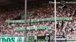 SpVgg Fürth - FC Erzgebirge Aue_28-07-19_09