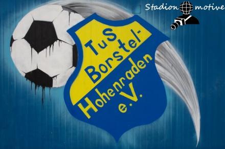 TuS Borstel-Hohenraden - Tangstedter SV_11-08-19_01