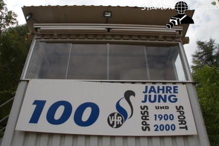 VfR Frankenthal - ASV Maxdorf_03-08-19_09