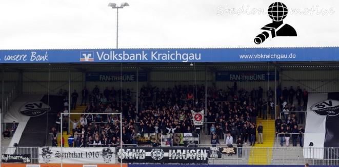 SV Sandhausen 1916 - FC Erzgebirge Aue_05-10-19_06