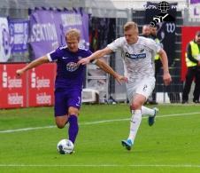 SV Sandhausen 1916 - FC Erzgebirge Aue_05-10-19_10