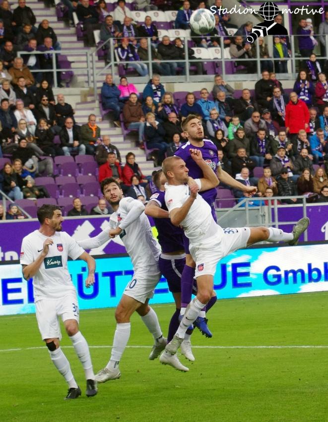 FC Erzgebirge Aue - 1 FC Heidenheim_02-11-19_11