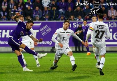 FC Erzgebirge Aue - FC St Pauli_22-11-19_09