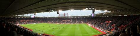 Southampton FC - Crystal Palace FC_28-12-19_09