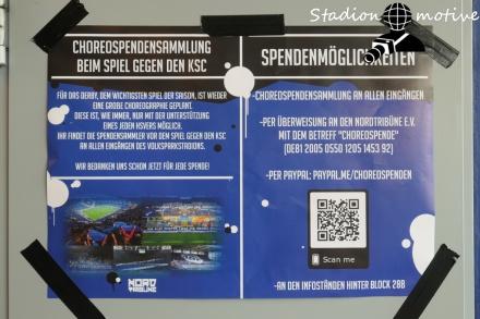 Hamburger SV - Karlsruher SC_08-02-20_01