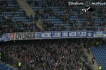 Hamburger SV - Karlsruher SC_08-02-20_02