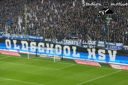 Hamburger SV - Karlsruher SC_08-02-20_09
