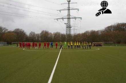 Lemsahler SV - Hamburger SV VI_02-02-20_01