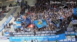 FC Erzgebirge Aue - Hamburger SV_29-02-20_01