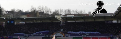 FC Erzgebirge Aue - Hamburger SV_29-02-20_02