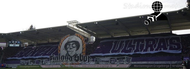 FC Erzgebirge Aue - Hamburger SV_29-02-20_05