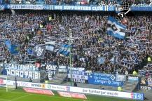 Hamburger SV - SSV Jahn Regensburg_07-03-20_02