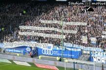 Hamburger SV - SSV Jahn Regensburg_07-03-20_08