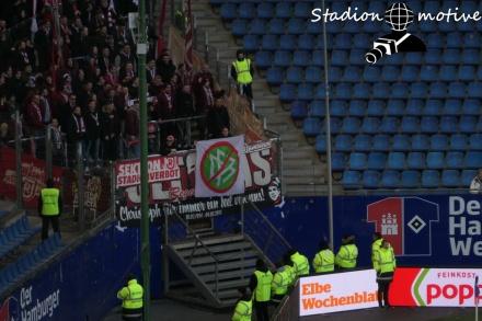 Hamburger SV - SSV Jahn Regensburg_07-03-20_09