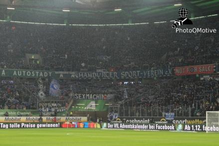VFL Wolfsburg - Hamburger SV_29-11-13_05